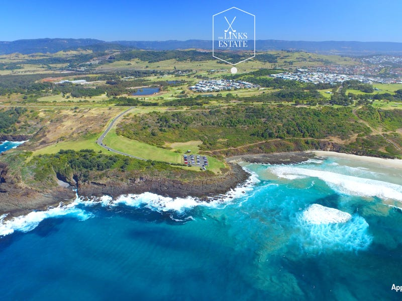 Lot 146, Dunmore Road, Shell Cove, NSW 2529