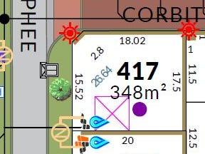 Lot 417, Mcphee Road, Hammond Park, WA 6164