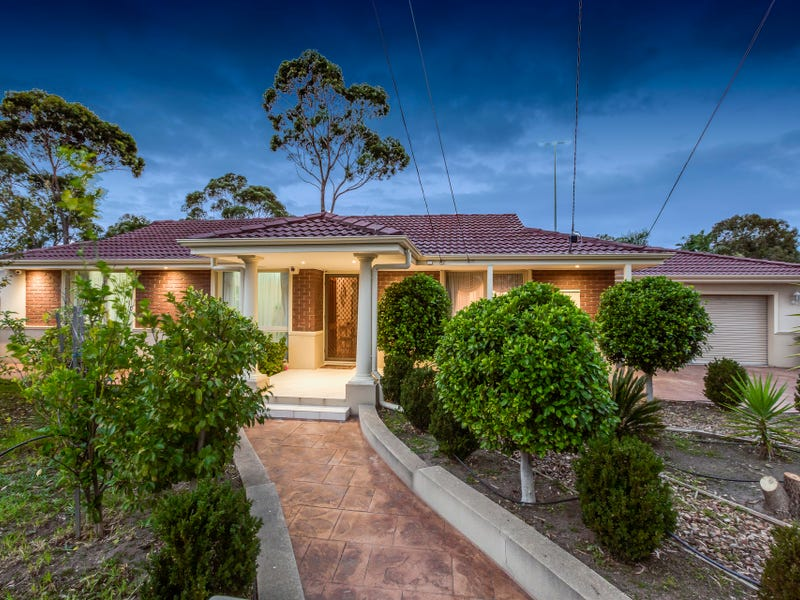 14 Narong Place, Keilor Downs, Vic 3038
