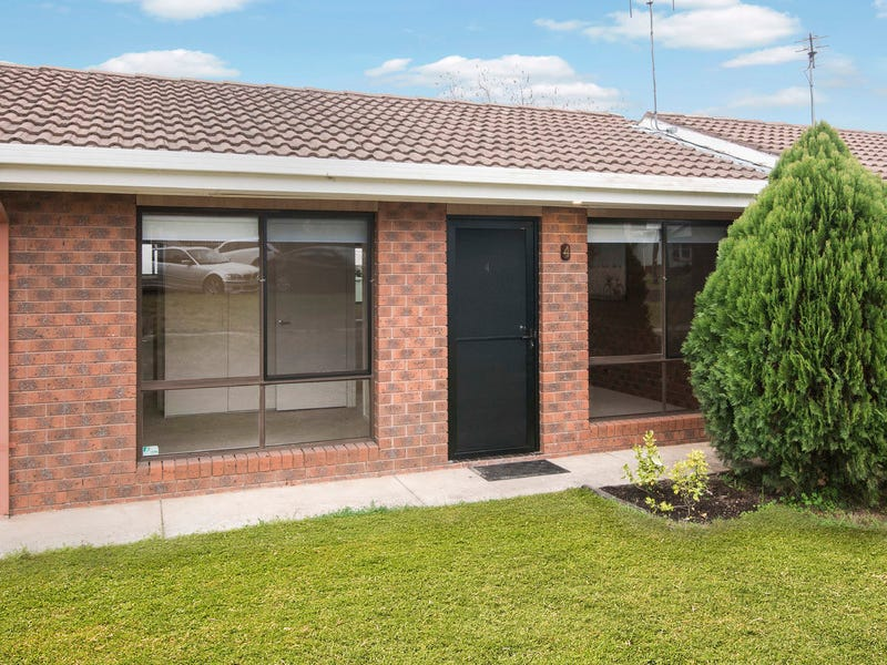 4/9a Smith Street, North Bendigo, Vic 3550