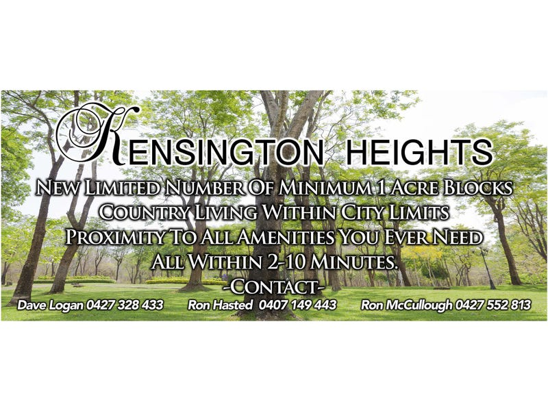 Acreage Home & Land Packages for LOW DEPOSIT!, Bundaberg West, Qld 4670