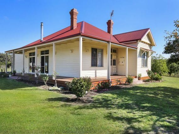 970 Nerrena Road, Nerrena, Vic 3953