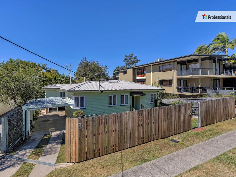 118 Central Avenue, Indooroopilly, Qld 4068