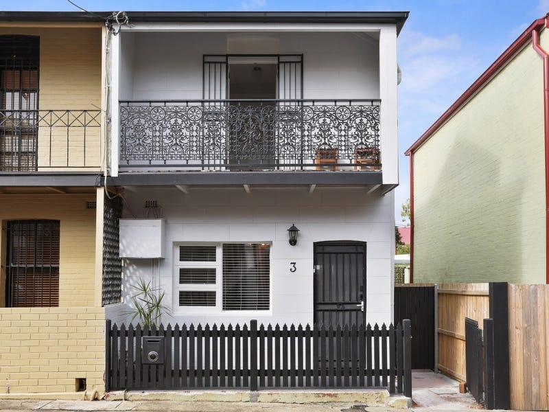 3 Baldwin Street, Erskineville, NSW 2043
