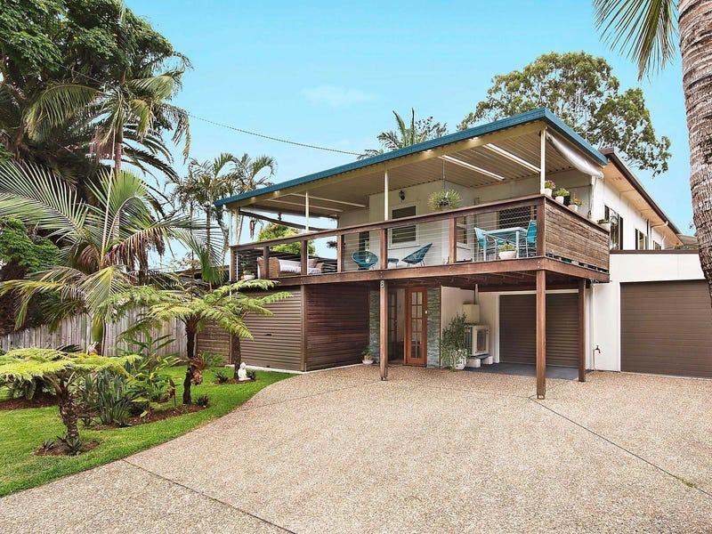 8 Riverside Crescent, Brunswick Heads, NSW 2483