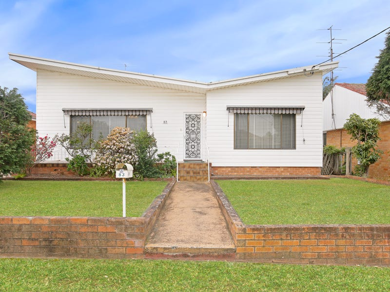 83 Hopewood Crescent, Fairy Meadow, NSW 2519
