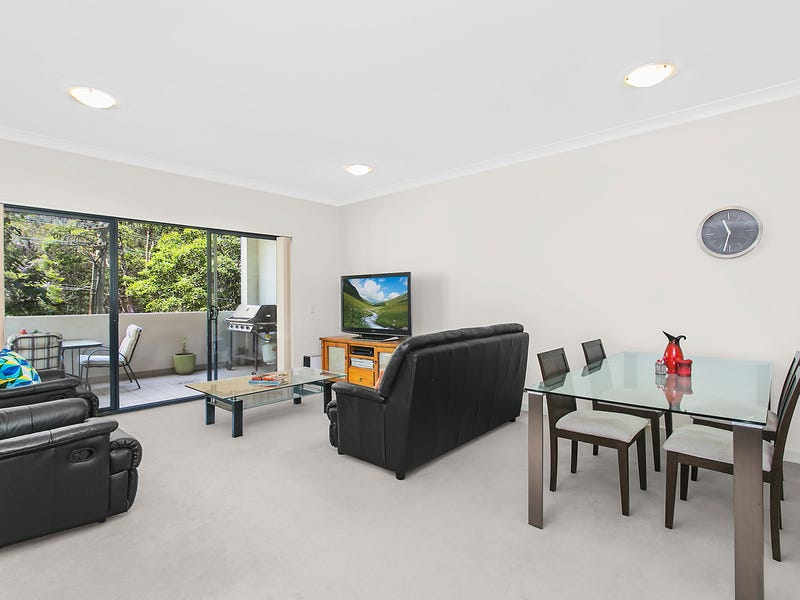 4/228 Pacific Highway, Greenwich, NSW 2065