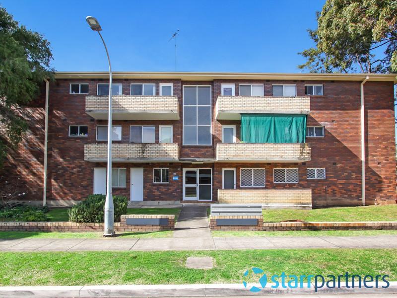 7/61 St Ann Street, Merrylands, NSW 2160