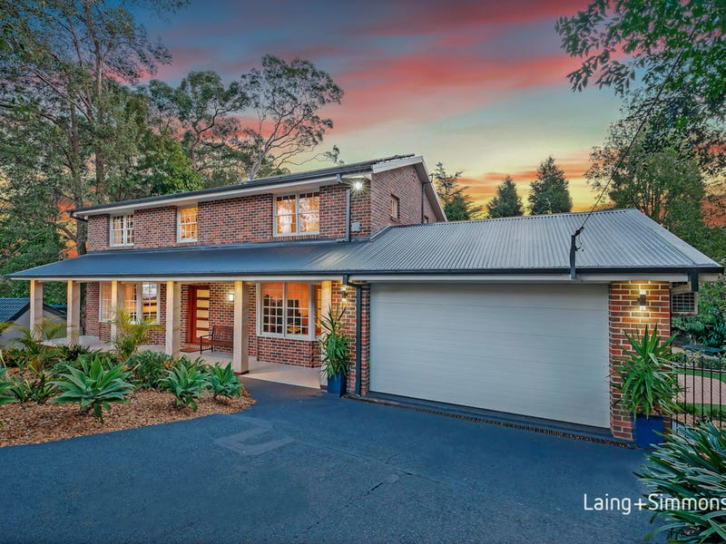 14 Hampden Road, Pennant Hills, NSW 2120