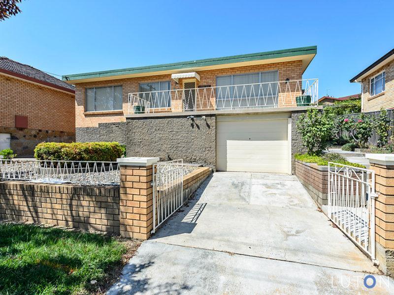 78 Morton Street, Crestwood, NSW 2620