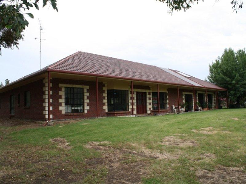 Lot 128 Ascott Way, Suttontown, SA 5291