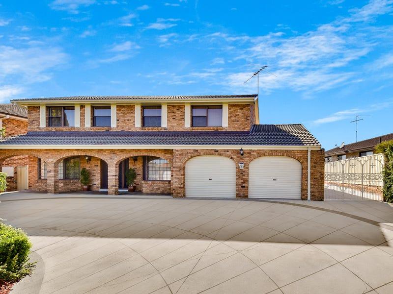 3 Barrenjoey Close, Woodbine, NSW 2560