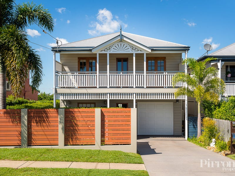 46 Brae Street, Wavell Heights, Qld 4012