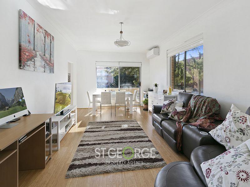 1/58  Ocean  Street, Penshurst, NSW 2222