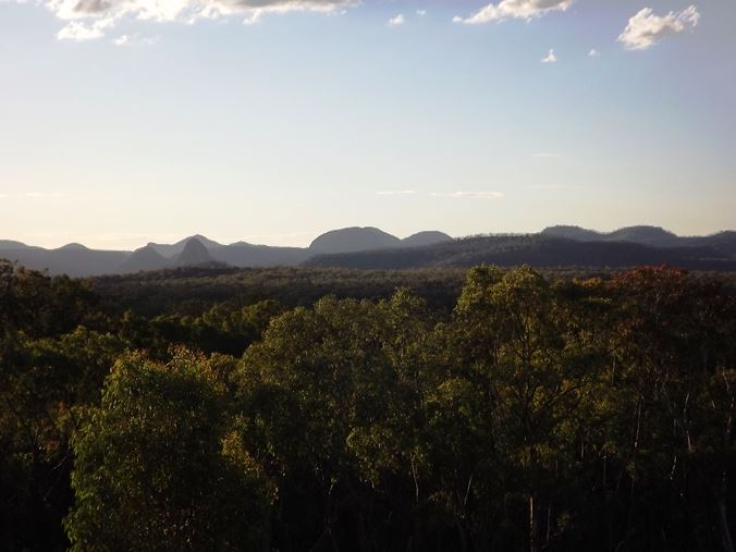 Yarramun Park Timor Road, Coonabarabran, NSW 2357