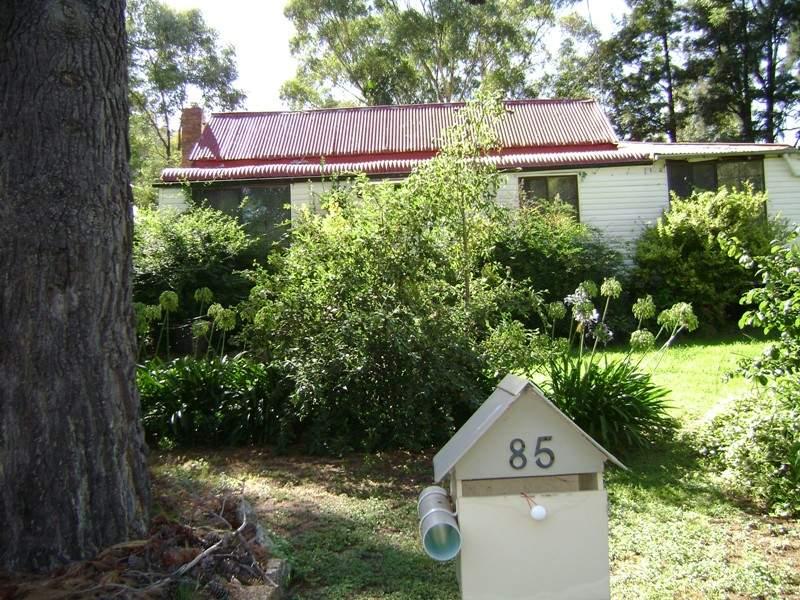 85 - 87 Main Street, Darbys Falls, NSW 2793