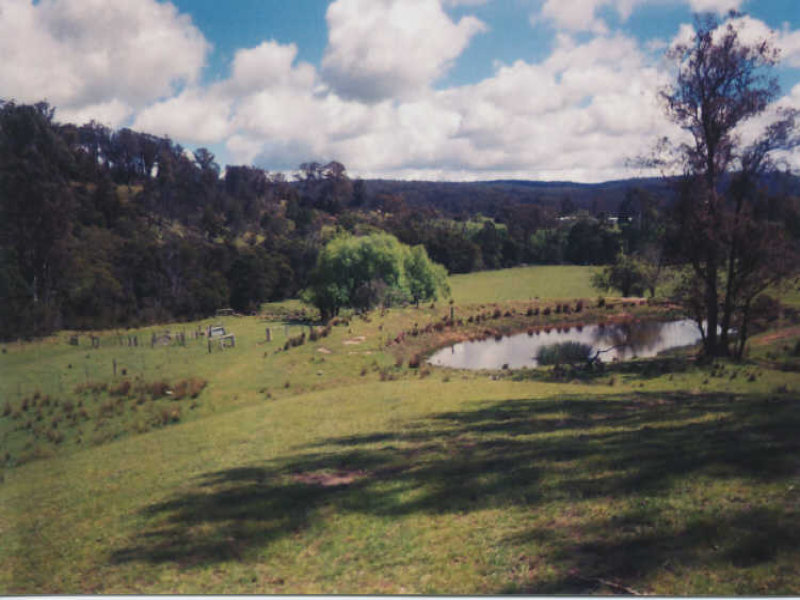 Searles Track, Melwood, Vic 3875