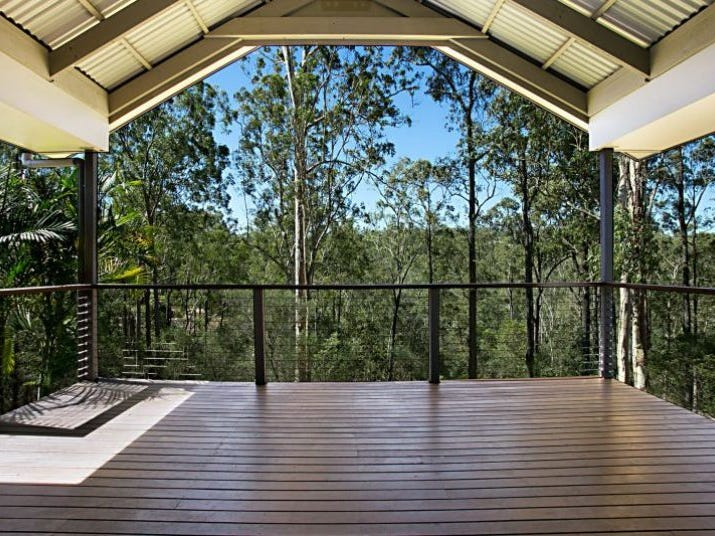 117 Red Cedar Road, Pullenvale, Qld 4069