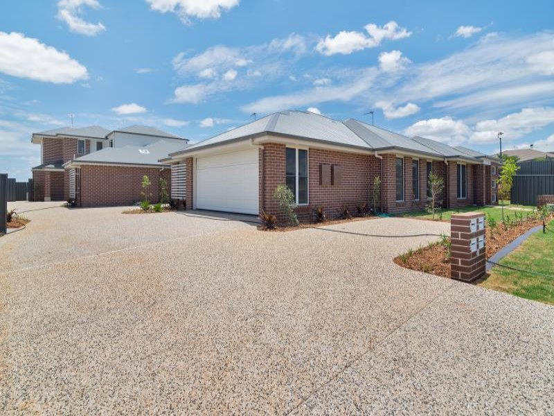 1/41 Highgrove Drive, Highfields, Qld 4352