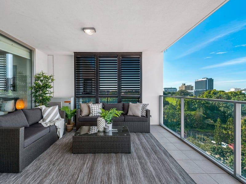3130/3 Parkland Boulevard, Brisbane City, Qld 4000