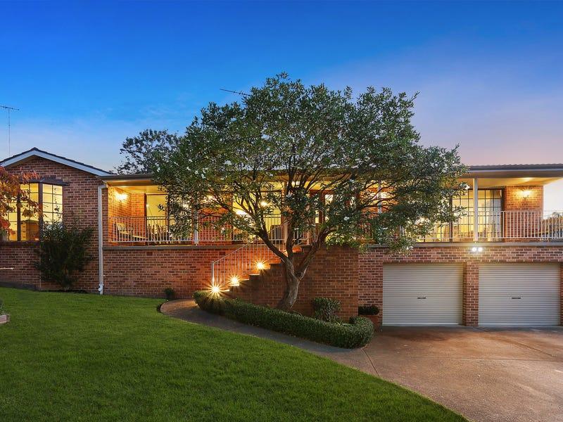 4 Hibiscus Place, Cherrybrook, NSW 2126