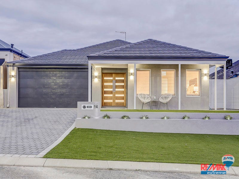 14 Ashmore Avenue, Two Rocks, WA 6037