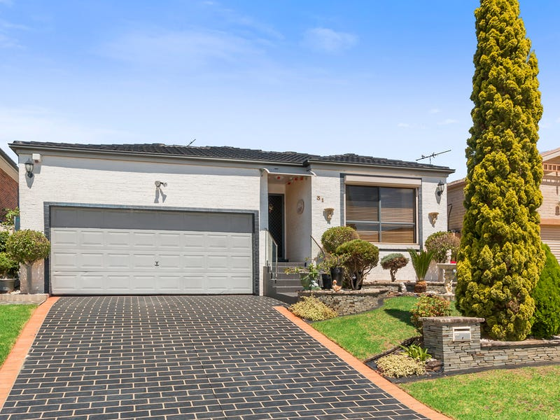 31 Tabletop Circuit, Horningsea Park, NSW 2171