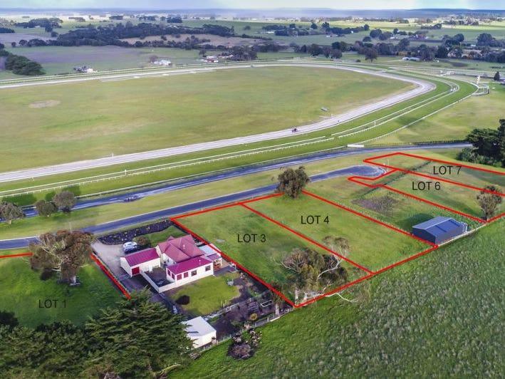 Lot 6, 20 Racecourse Crescent, Glenburnie, SA 5291