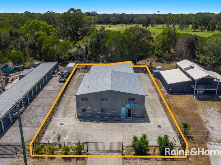 1 Henry Searle Drive, Iluka, NSW 2466