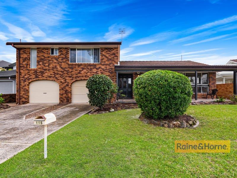 115 Helmsman Boulevard, St Huberts Island, NSW 2257