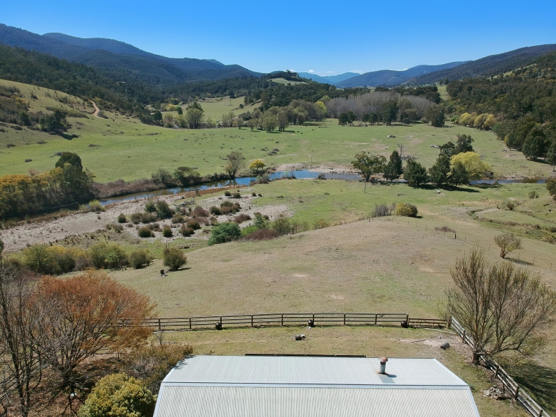 664 Brindabella Valley Way, Brindabella, NSW 2611