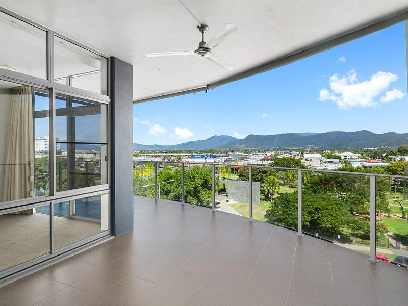 607/174 Grafton Street, Cairns City, Qld 4870