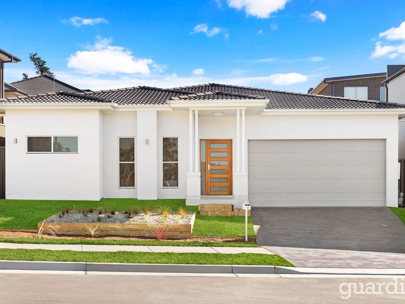 12 Barakee Crescent, Kellyville, NSW 2155