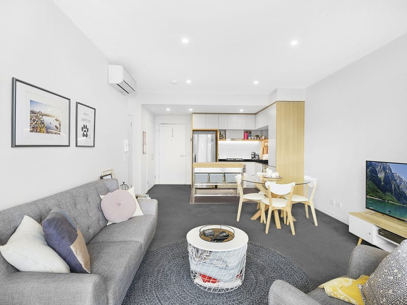 107/101C Lord Sheffield Circuit, Penrith, NSW 2750