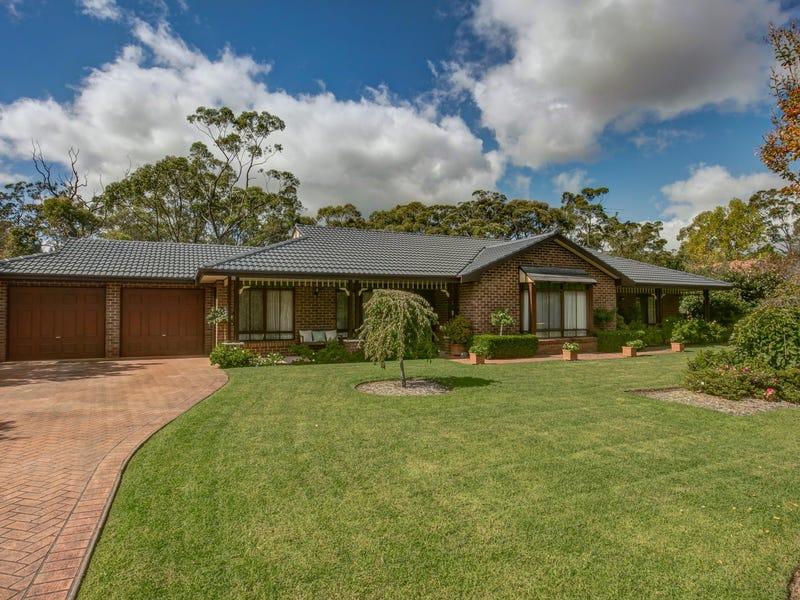 42- 44 Watkin Wombat Way, Faulconbridge, NSW 2776