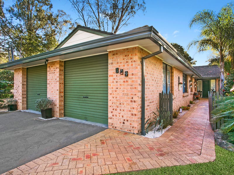 129 Prince Edward Park Road, Woronora, NSW 2232