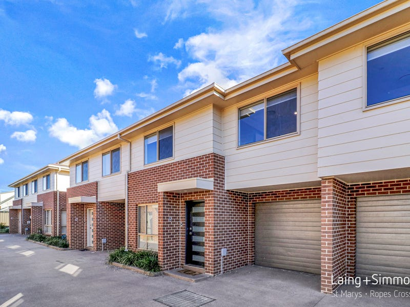 9/80 Canberra Street, Oxley Park, NSW 2760