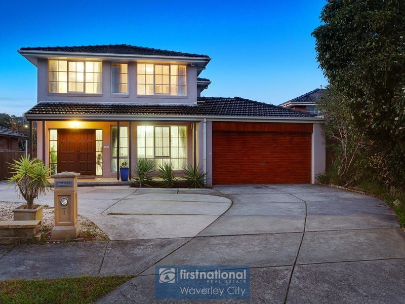 7 Swindon Avenue, Glen Waverley, Vic 3150