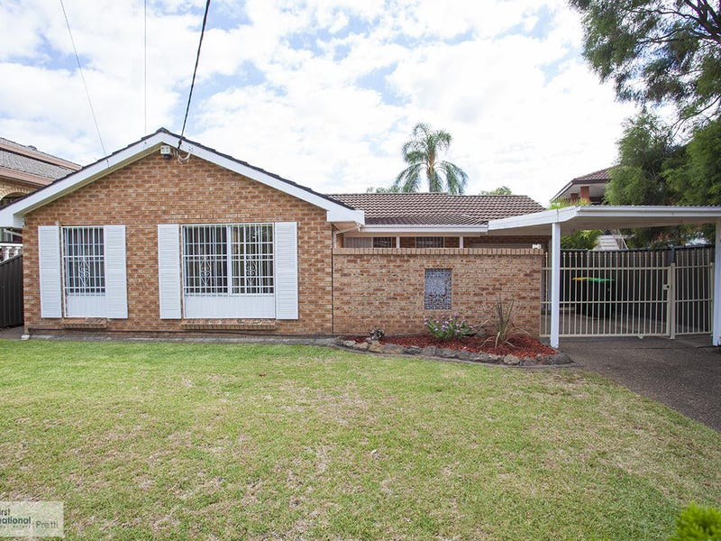 3 Anebo Street, Liverpool, NSW 2170
