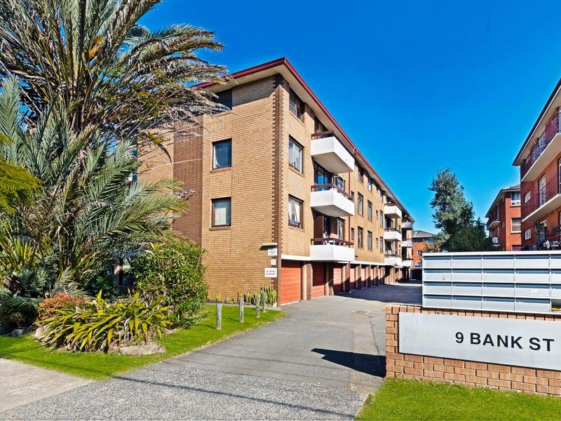 6/9 Bank Street, Meadowbank, NSW 2114