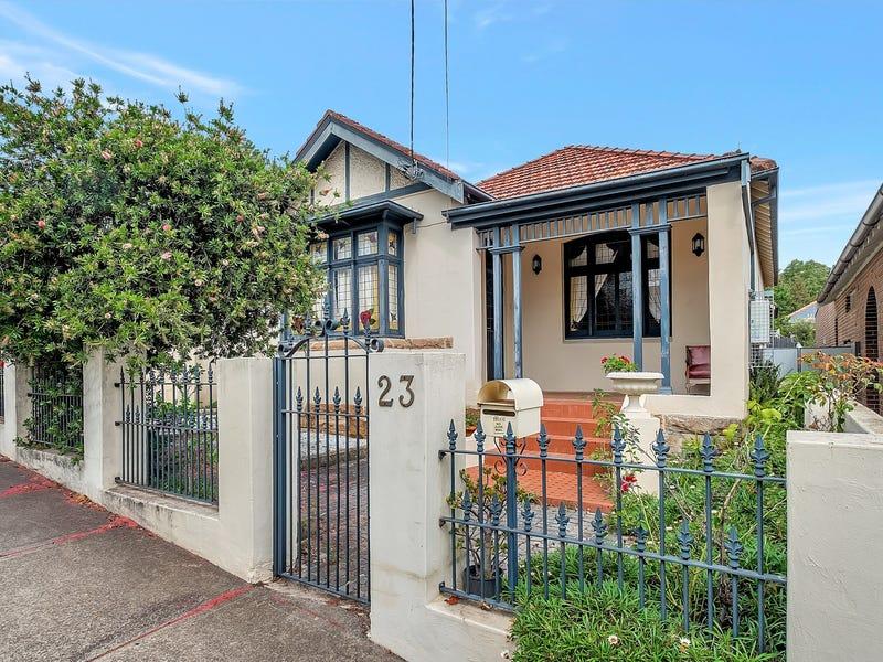 23 Tavistock Street, Drummoyne, NSW 2047