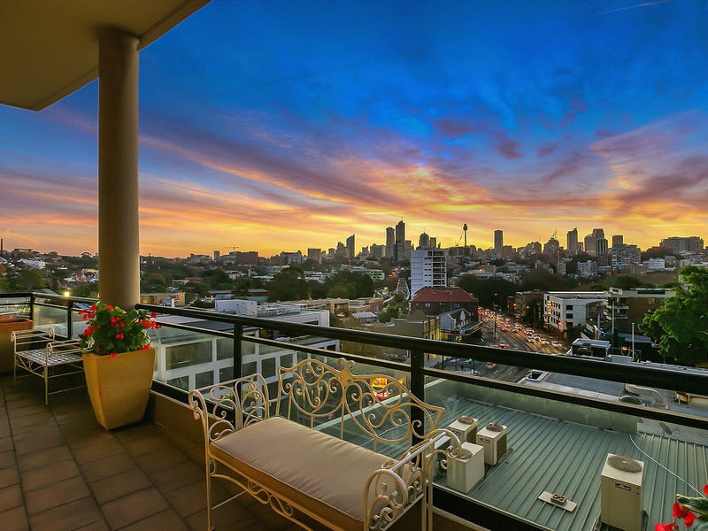 402/2  Darling Point Road, Darling Point, NSW 2027