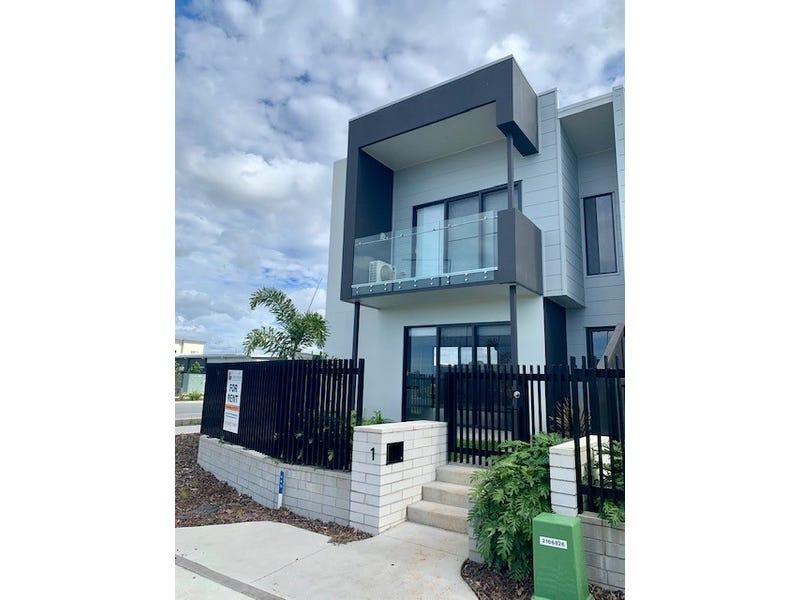 1 Greenview Terrace, Palmview, Qld 4553