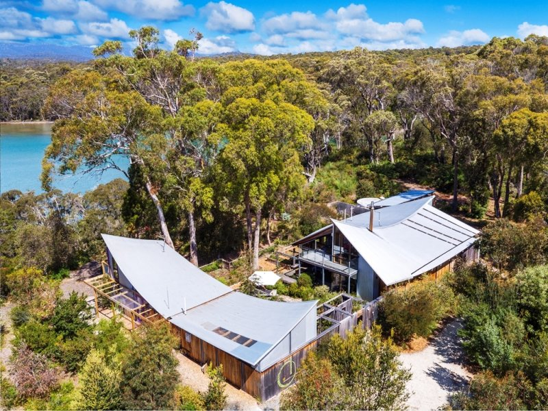 117 Marana Drive, Bakers Beach, Tas 7307
