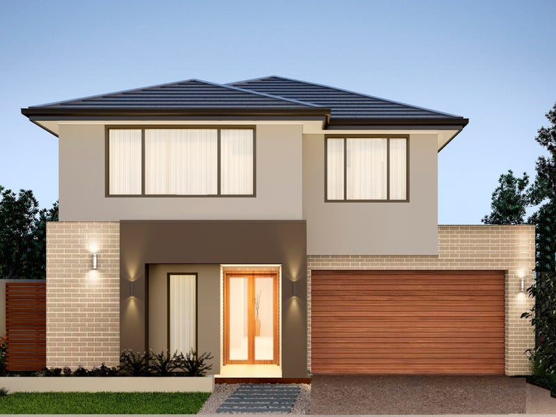 Lot 306 Tallawong Rd 2S, Rouse Hill, NSW 2155