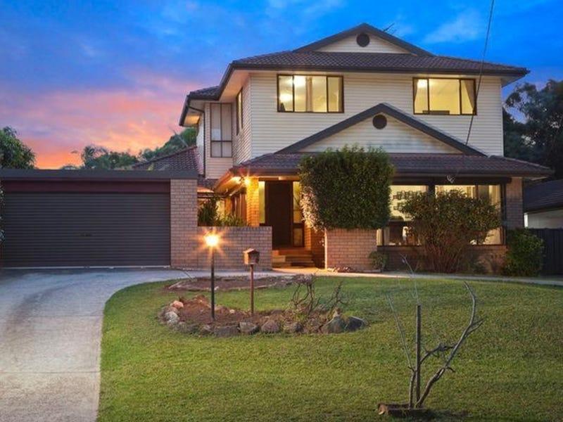 30 Valerie Avenue, Baulkham Hills, NSW 2153