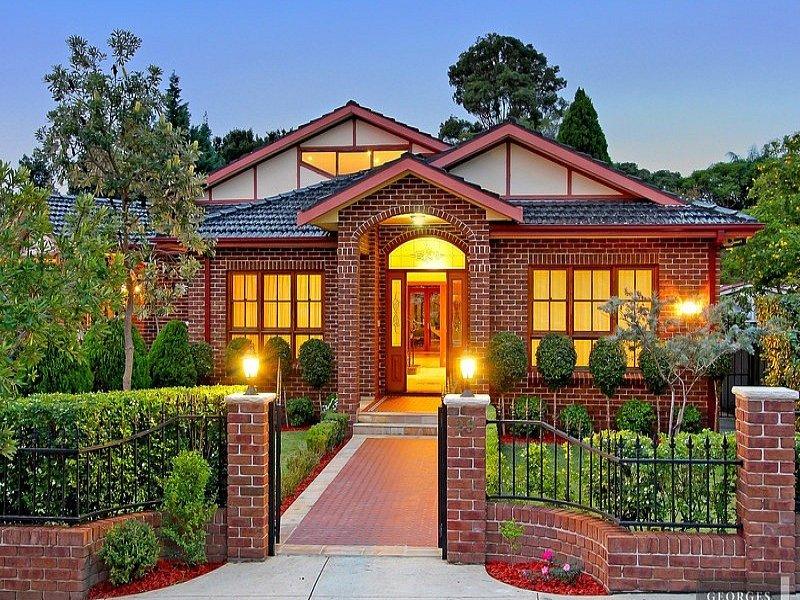 29 Woodside Avenue, Burwood, NSW 2134
