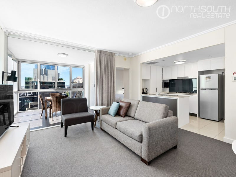 2209/108 Albert Street, Brisbane City, Qld 4000