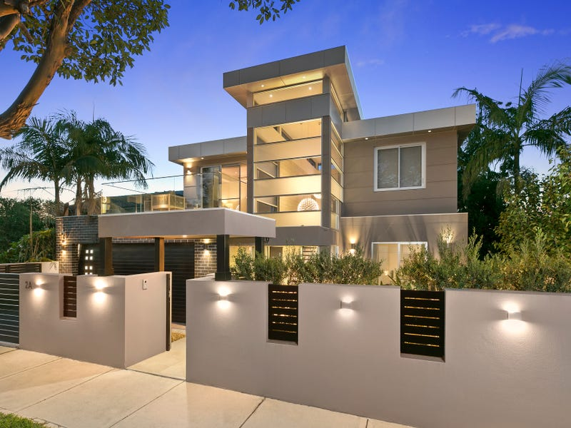2A Fortescue Street, Chiswick, NSW 2046