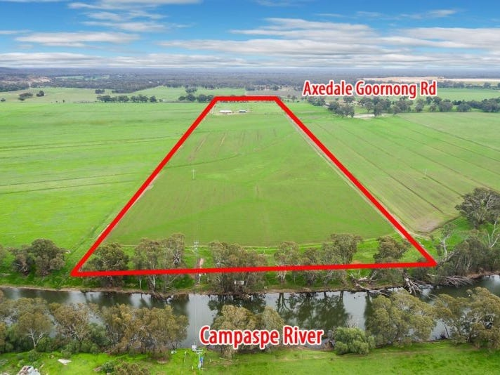 Lt 2, 1000 Axedale-Goornong Road, Fosterville, Vic 3557